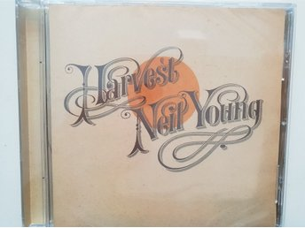 Neil Young / Harvest