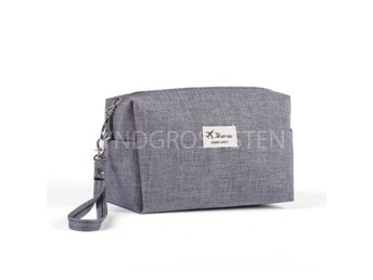 Cosmetic bag Organizer Grå Fri Frakt Ny