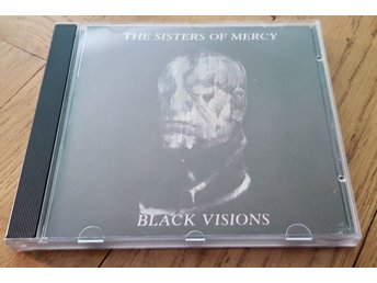 SISTERS OF MERCY - Black Visions