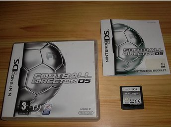 DS: Football Director DS