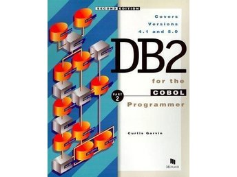 DB2 for the COBOL Programmer part 2