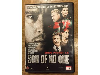 Son of no one - DVD