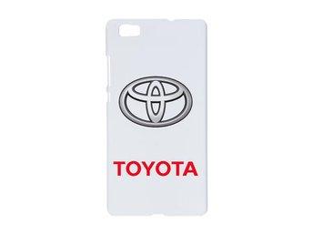 Toyota Huawei P8 Lite skal / mobilskal, present till Toyota ägare - Karlskrona - Toyota Huawei P8 Lite skal / mobilskal, present till Toyota ägare - Karlskrona