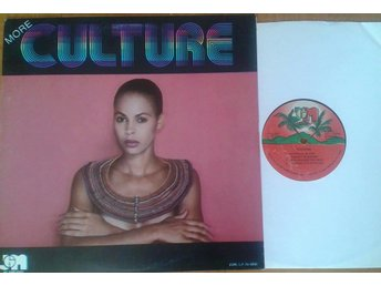 Culture‎  titel*  Culture* Joe Gibbs Comp. US LP