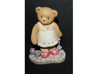 CHERISHED TEDDIES DAWN