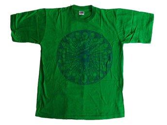 TSHIRT STENAR & KRISTALLER GRÖN X-LARGE t-shirt tröja - Kvänum - TSHIRT STENAR & KRISTALLER GRÖN X-LARGE t-shirt tröja - Kvänum
