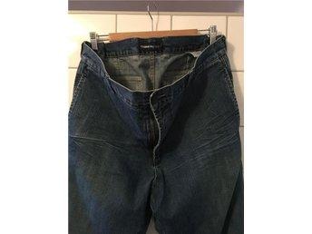 Jeans i chinosmodell chinos från klassiska Cerruti i storlek 36/34 - Limhamn - Jeans i chinosmodell chinos från klassiska Cerruti i storlek 36/34 - Limhamn