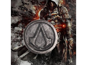 Brosch Assasin's Creed