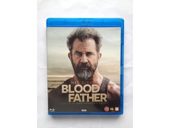 BluRay - Blood Father