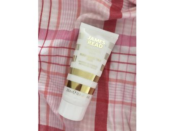 James read - gradual tan sleep mask tan face 25ml