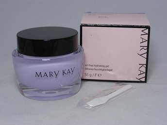 MARY KAY. Oil Free Hydrating Gel, 51 g