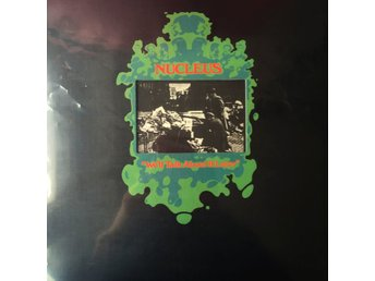 NUCLEUS - WELL TALK ABOUT IT LATER NY 180G LP DIE-CUT GATEFOLD