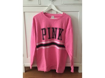 Victorias Secret Pink sweatshirt stl S