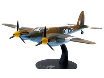 Solido  War Master - RAF DH Mosquito Mk.VI - India 1945 - 1/72 scale