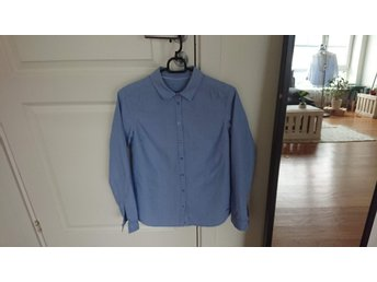 Shirt in Blue from Dobber, MQ