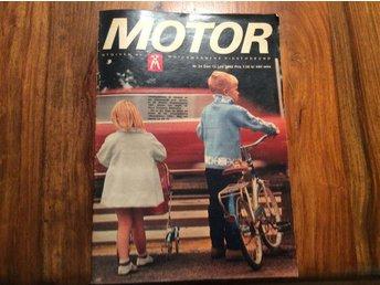 Motor nr 24 1968 Minicykel med Minimotor Legnano mosquito motor - Filipstad - Motor nr 24 1968 Minicykel med Minimotor Legnano mosquito motor - Filipstad