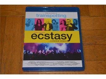 Ecstasy ( Irvine Welsh ) 2012 - Bluray Blu-Ray - Töre - Ecstasy ( Irvine Welsh ) 2012 - Bluray Blu-Ray - Töre