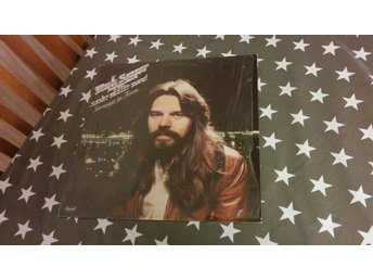 Bob Seeger & The Silver Bullet Band - Stranger in town  LP!