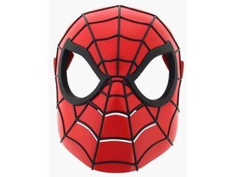 SPIDERMAN, ANSIKTSMASK