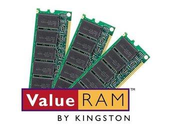 Kingston 2GB 1333MHz DDR3L Non-ECC CL9 SODIMM SR X16 1.35V - Höganäs - Kingston 2GB 1333MHz DDR3L Non-ECC CL9 SODIMM SR X16 1.35V - Höganäs