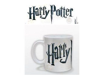 Harry Potter Mugg Logo