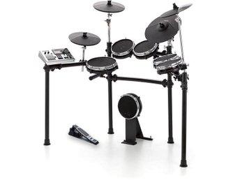 Alesis DM10 Studio Mesh kit - Lilla Edet - Alesis DM10 Studio Mesh kit - Lilla Edet