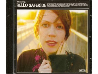 CD-Hello Saferide-Introducing-Fint Skick