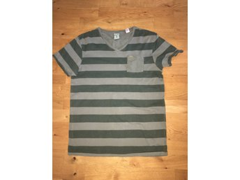 Scotch Shrunk t-Shirt stl 16. Bra skick!