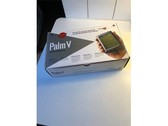 Palm V - Complete In Box