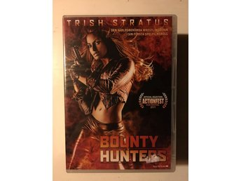 Bounty hunters/Njuta Films/Trish Stratus