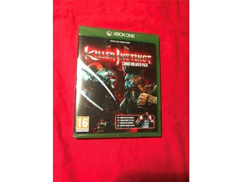 KILLER INSTINCT COMBO BREAKER PACK XBOX ONE INPLASTAD