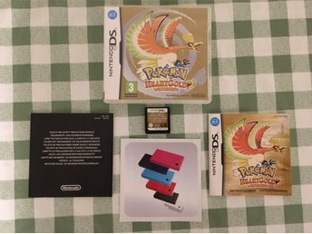 Pokemon Heartgold