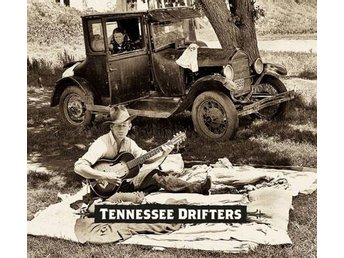Tennessee Drifters - Tennessee Drifters - CD NY - FRI FRAKT