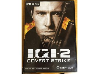 I.G.I. 2 - Covert Strike