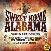 Sweet Home Alabama/Southern Moon Fav. (2CD) Ord Pris 169 kr SALE