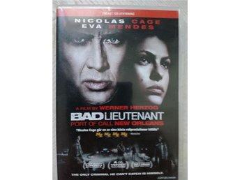 Dvd:Action:Bad Lieutenant:Nicolas Cage: - Nora - Dvd:Action:Bad Lieutenant:Nicolas Cage: - Nora