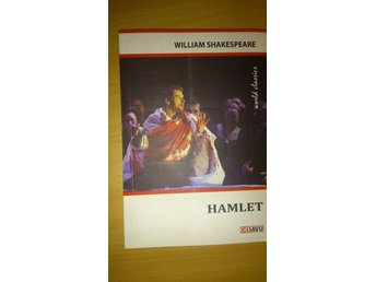 Hamlet av William Shakespeare på engelska