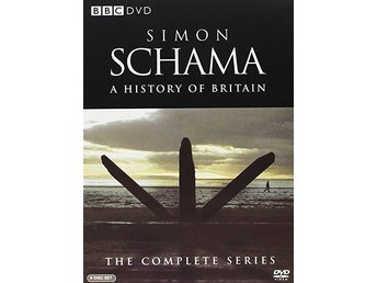 A History of Britain: Complete Series_Simon Schama(IMPORT