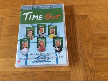 Dvd Time out