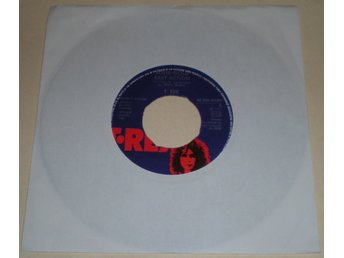 T. Rex 45a Solid gold easy action 1973 VG++