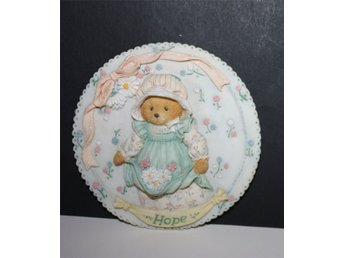 CHERISHED TEDDIES  #  HOPE   #