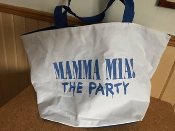 Mamma Mia the party Ny Väska Bag