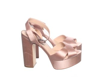 OFFICE London, Pumps, Strl: 39, Rosa