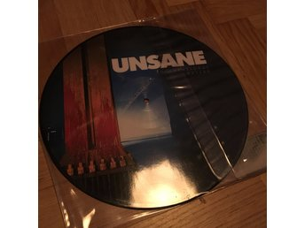 "Unsane ""Occupational hazard"" pic-LP Kim 1000"