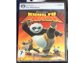 Billig julklapp? Kung Fu Panda Nytt PC-spel - Huddinge - Billig julklapp? Kung Fu Panda Nytt PC-spel - Huddinge