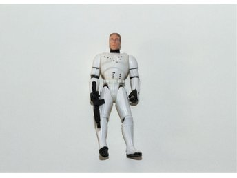 Kenner/Hasbro Star Wars POTF2 Exclusiva Luke Skywalker Escape the Death Star - Söderby - Kenner/Hasbro Star Wars POTF2 Exclusiva Luke Skywalker Escape the Death Star - Söderby