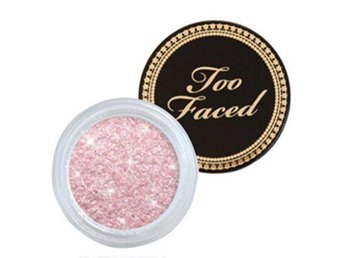 Too Faced Glamour Dust (Pink Fire) Nytt!!