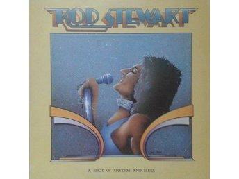 Rod Stewart titel* A Shot Of Rhythm And Blues* Rock, Blues Swe LP - Hägersten - Rod Stewart titel* A Shot Of Rhythm And Blues* Rock, Blues Swe LP - Hägersten