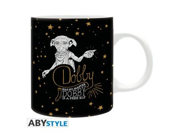 Mugg - Harry Potter - Dobby (ABY371)