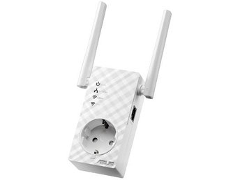 Asus RP-AC53 AC750 dual-band WiFi repeater